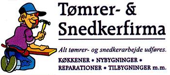 Tømrer - Snedker Hans Johansen
